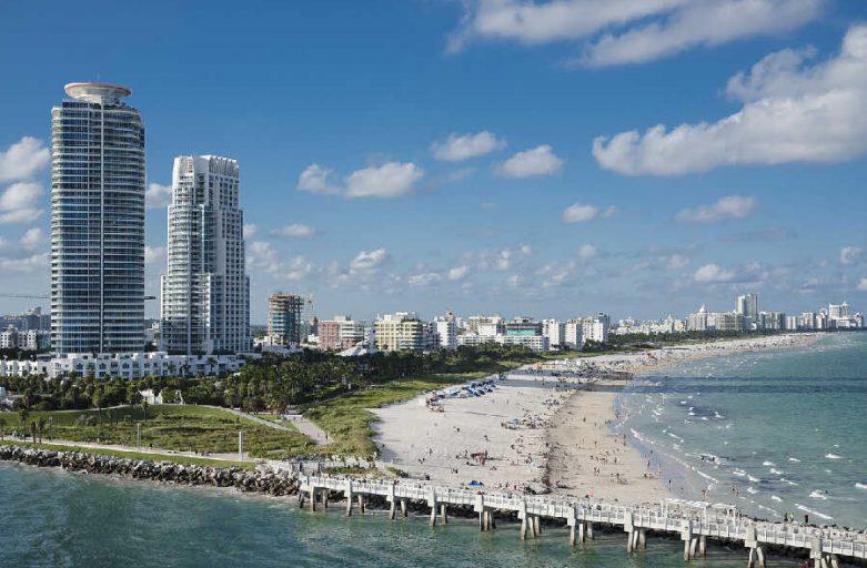 Top 9 des activités à faire à Miami